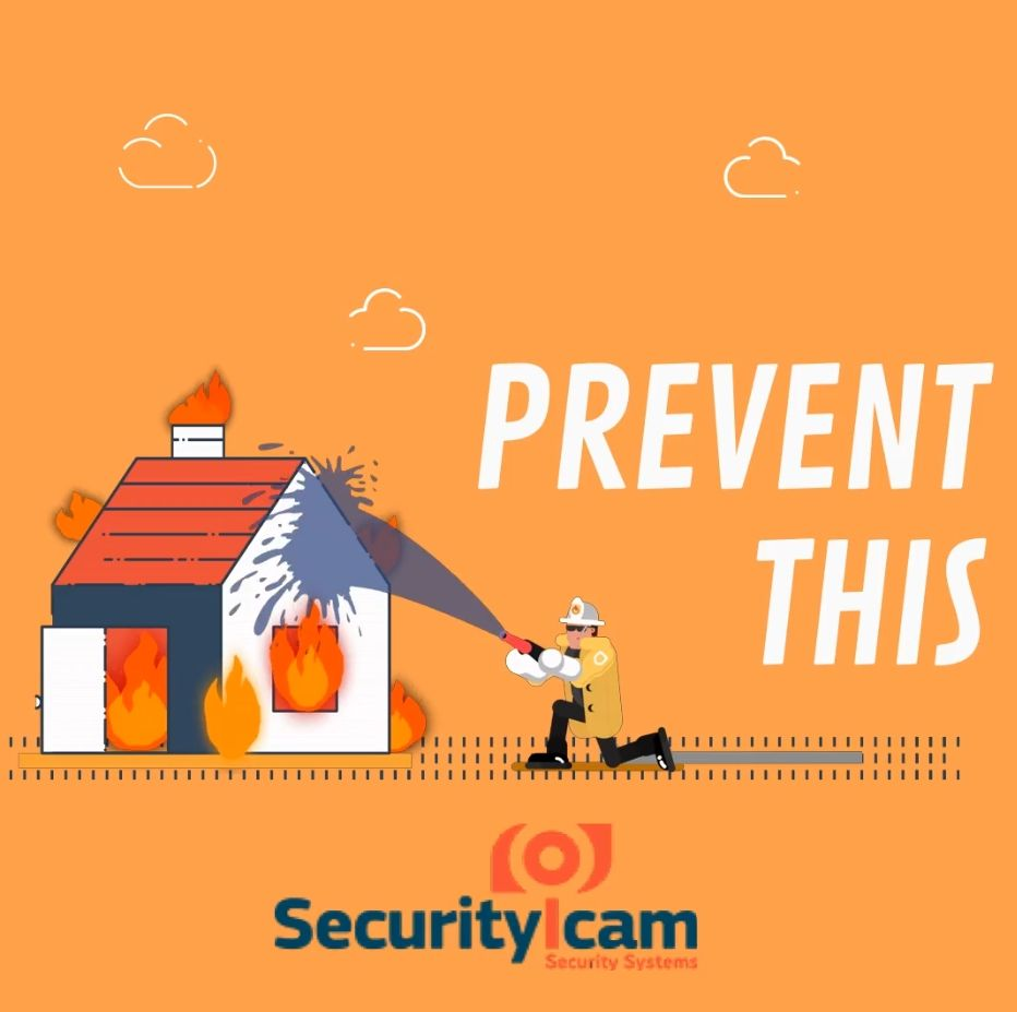 Having Fire Alarm System Installed Will Never Worry You Again For Your Family Members Safety.  For More Information:⠀ https://buff.ly/2Noy8VR⠀ ✆ +1 877-777-1017⠀  info@securityicam.com  #firealarm #firealarmsystem #fire #alarm #firesafety #lifesafety #firealarmnypic.twitter.com/6TLpxxtuFv