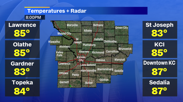 Here are the latest weather conditions around #KC #mowx #kswx #kcwx #fox4kc https://t.co/wQiW0HHC5y