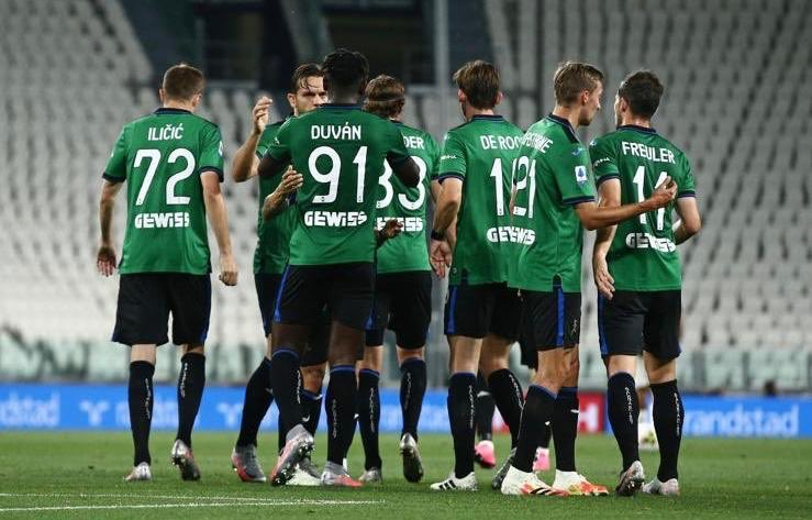 Like The Rolling Stones say: You can't always get what you want. Today it was You don't always get what you deserve. So proud of this team, we keep growing and surprising. @Atalanta_BC https://t.co/SH2cFaq1ur