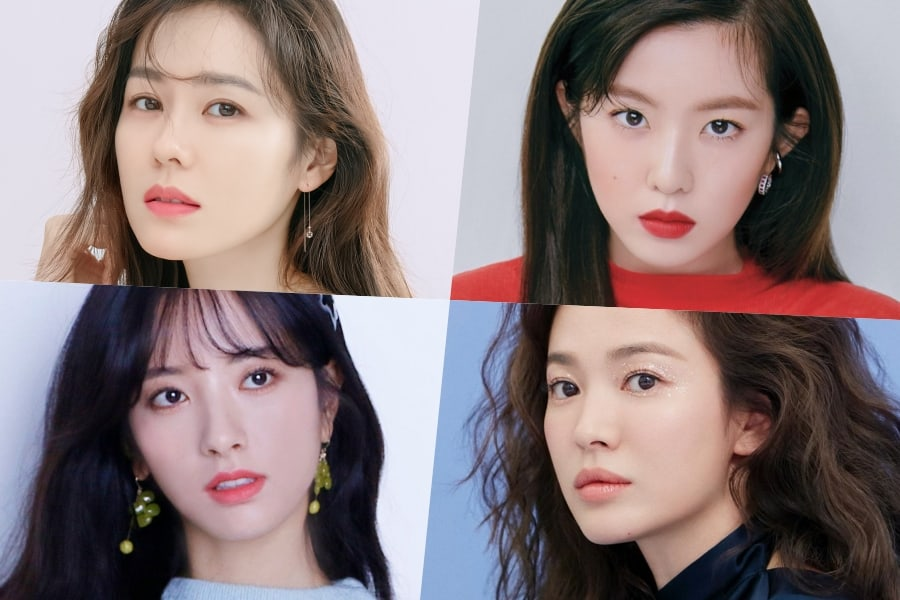 〔 update chara 〕。 RT soompi: Beautiful Female Stars With Captivating Visuals Who Hail From Daegu https://www.soompi.com/article/1412245wpp/beautiful-female-stars-with-captivating-visuals-who-hail-from-daegu …pic.twitter.com/WYCMYgrbXs