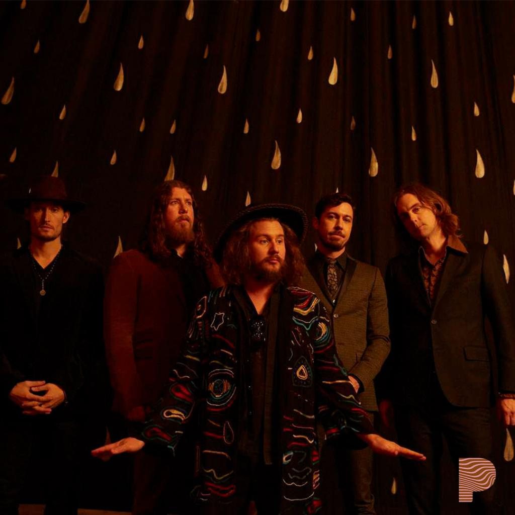 Following 2015's 'The Waterfall,' @mymorningjacket is back with 'The Waterfall II.' Listen to the new album now: https://t.co/AMUfiqPujS https://t.co/7sWFGge0Vh