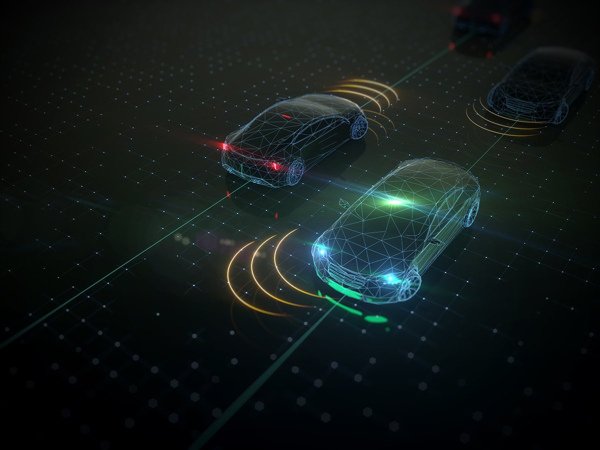 The Masterminds Behind Toyota's #SelfDriving Cars Say #AI Still Has a Way to Go https://t.co/XK6fEjuqZE https://t.co/8x06JYqptV