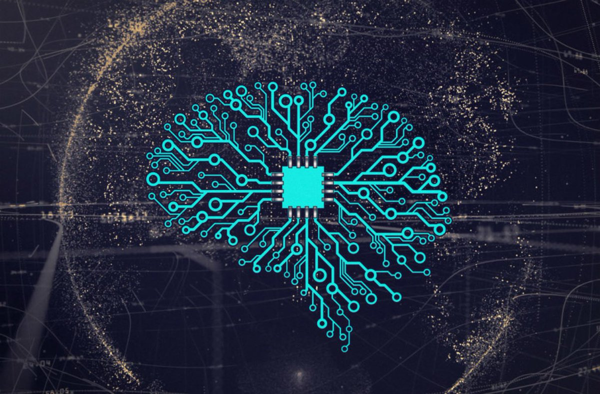 Artificial intelligence (#AI) represents the best of computing without the drawbacks of human reasoning https://t.co/5dxkRWw7QT #digitaltransformation https://t.co/DG6enZEIEy