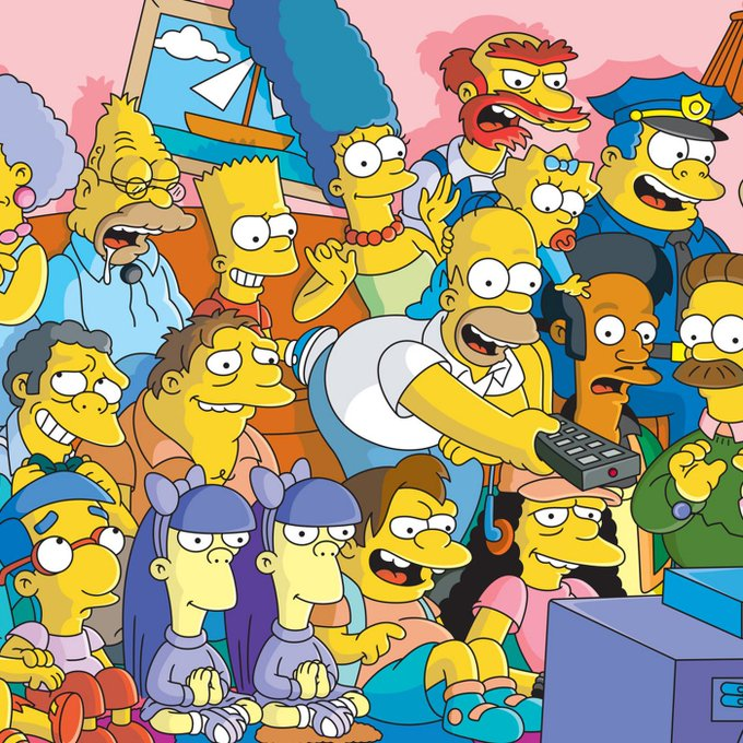 @bagenuts_ is better called Beanmouth than CalArts bc obvi u dont have 2 have been a grad 2 draw in that style, & not all grads draw that way re: Spongebob, look at variety of character designs in cast compared to cast of Simpsons & Beanmouth protags...show not guilty of lazy char. design