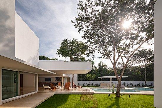 Casa Sac-Ná por Muñoz arquitectos @el_bonch https://t.co/DdMf3fMg6Q #Arquitectura #Diseño #Interiorismo https://t.co/zOR0L5rbB0