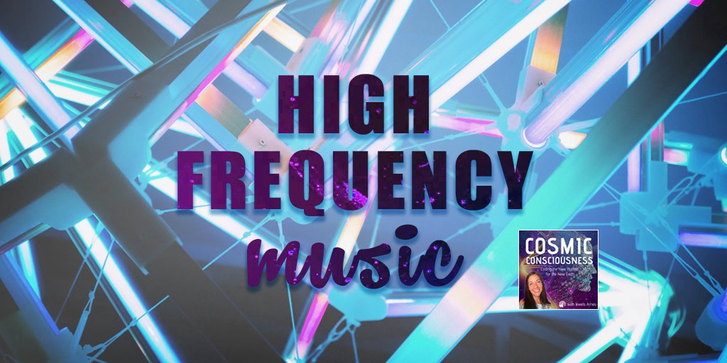 Show: Cosmic Consciousness with Jewels Arnes Episode: CCS - High Frequency Music -Anthony Monakhos  #cosmicconsciousness #SuperPowersAreReal #SuperPowerUp #episode #superpowers #podcast #consciousness #music #singer #music #express  Listen now at: https://t.co/nduxEuUosv https://t.co/pcLRu9V43Y