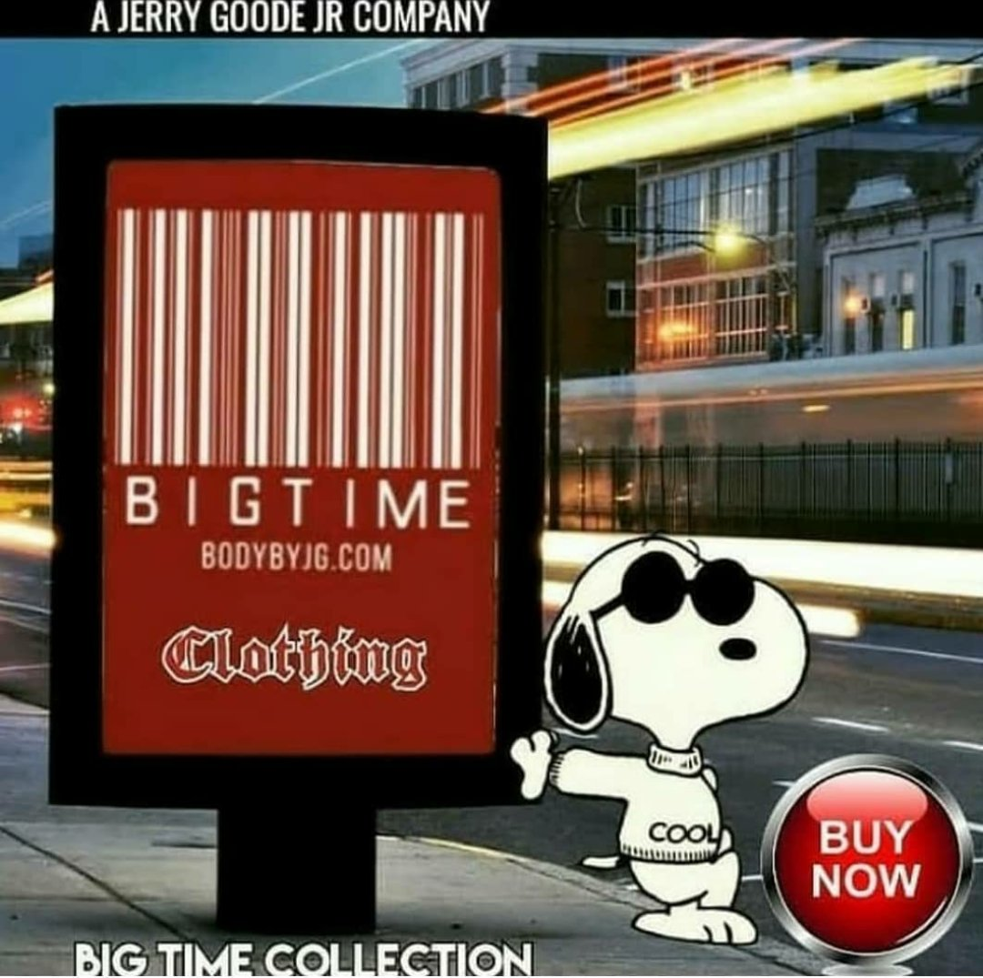 BIG TIME COLLECTION! Shop online and purchase your Body By JG Clothing today!  ORDER NOW!! CLICK HERE: https://t.co/U8lKjejyeK  #luxurylifestyle #luxury #fashion #lifestyle #luxurylife #luxuryhomes #interiordesign #love #design #luxurycars #travel #style #realestate #luxuryliving https://t.co/RIit8lgKMy