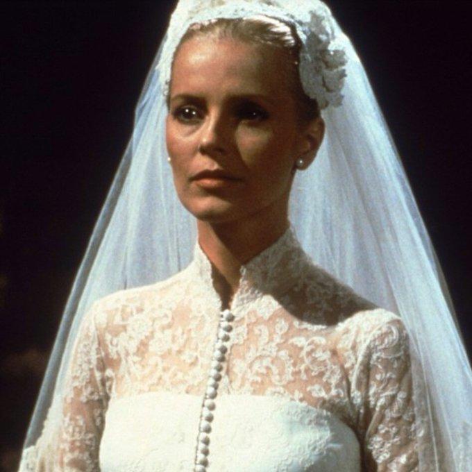 Cheryl Ladd  Happy Birthday     Grace Kelly 1983