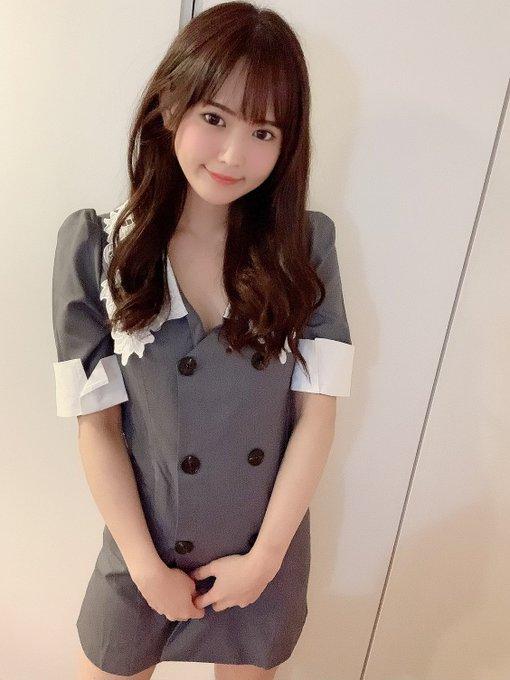 AV女優広瀬なるみのTwitter自撮りエロ画像44