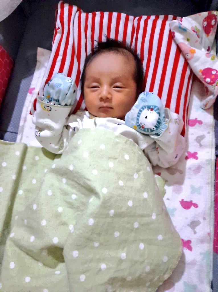👶🏻 #babyboy #babykhabib #khabibmaliki #bayiganteng #bayipintar #bayisholeh #bayisehat #bayilucu #babyjamannow #mylittleboy