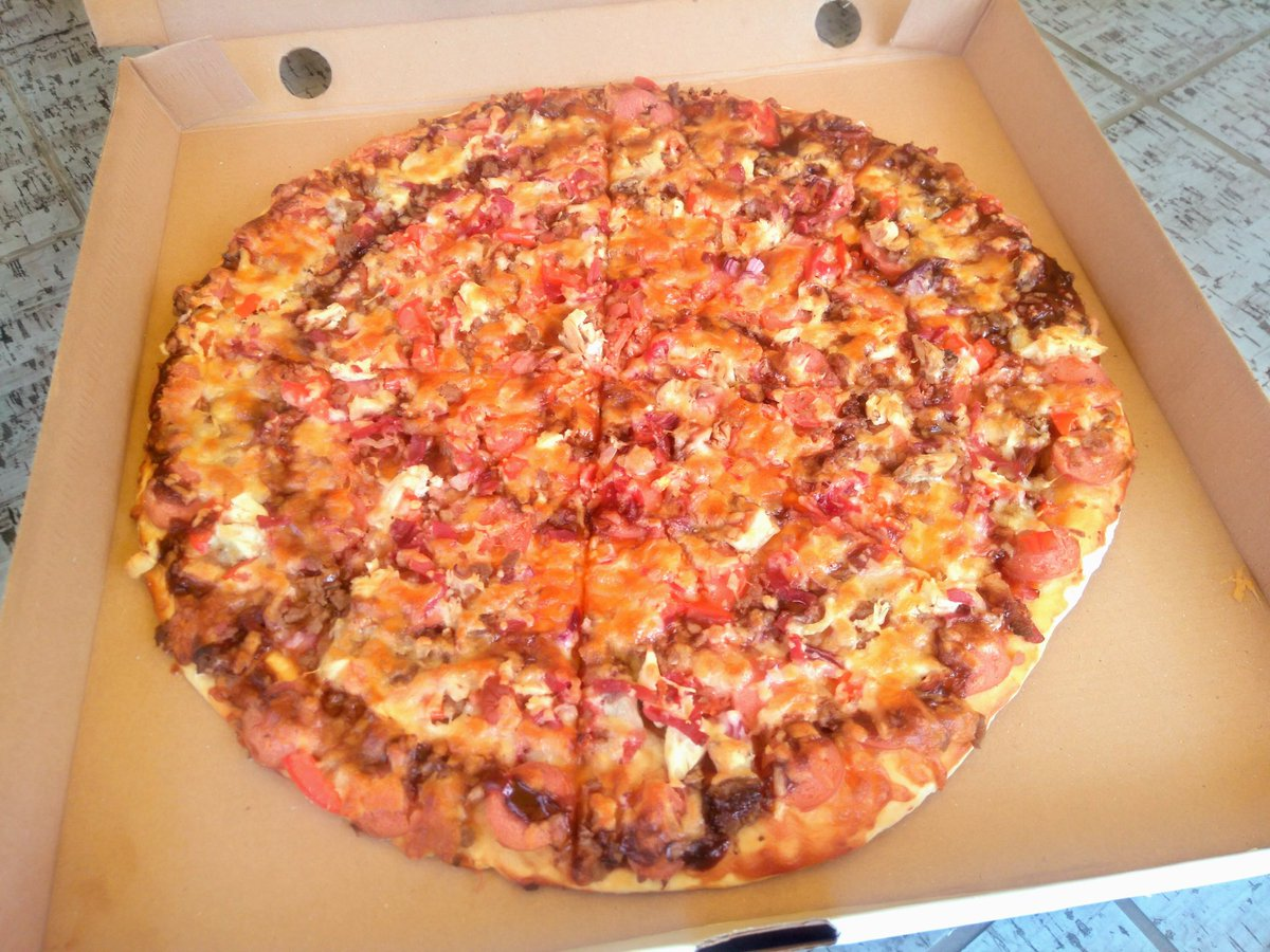 Rustic Pizzazz  Are Here. Call Or Text 0724 001565 Order Your Treat Now. #RusticPizza <br>http://pic.twitter.com/CUCq2AMXkN