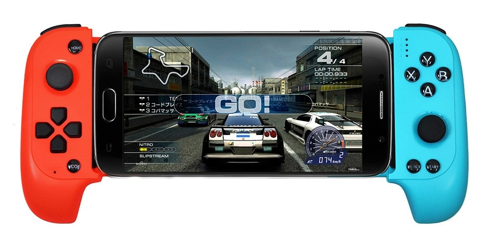 #UseCodeCHSTNJLY 7007X Wireless Bluetooth Game Controller for 2020 purelydealz.com/7007x-wireless…