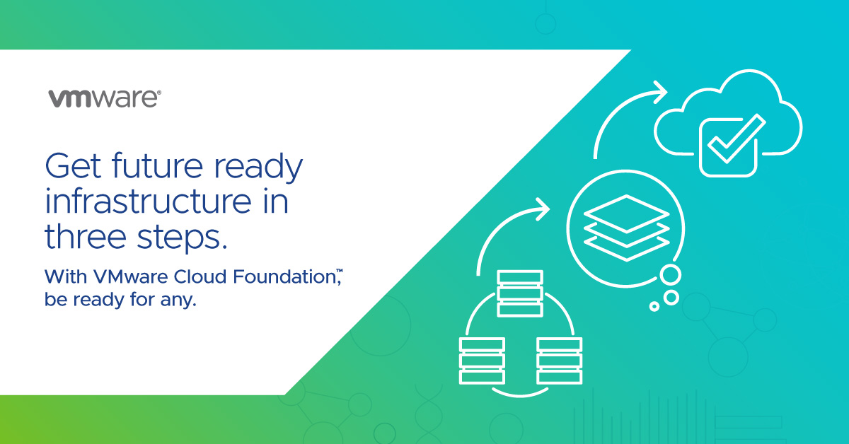 Will the infrastructure investments you make today be compatible with the modern, cloud-native applications and hybrid cloud of tomorrow? Learn 3 steps you need to modernize your infrastructure in the 2020 Roadmap: https://bit.ly/38NVHkkpic.twitter.com/oooPaMA80C