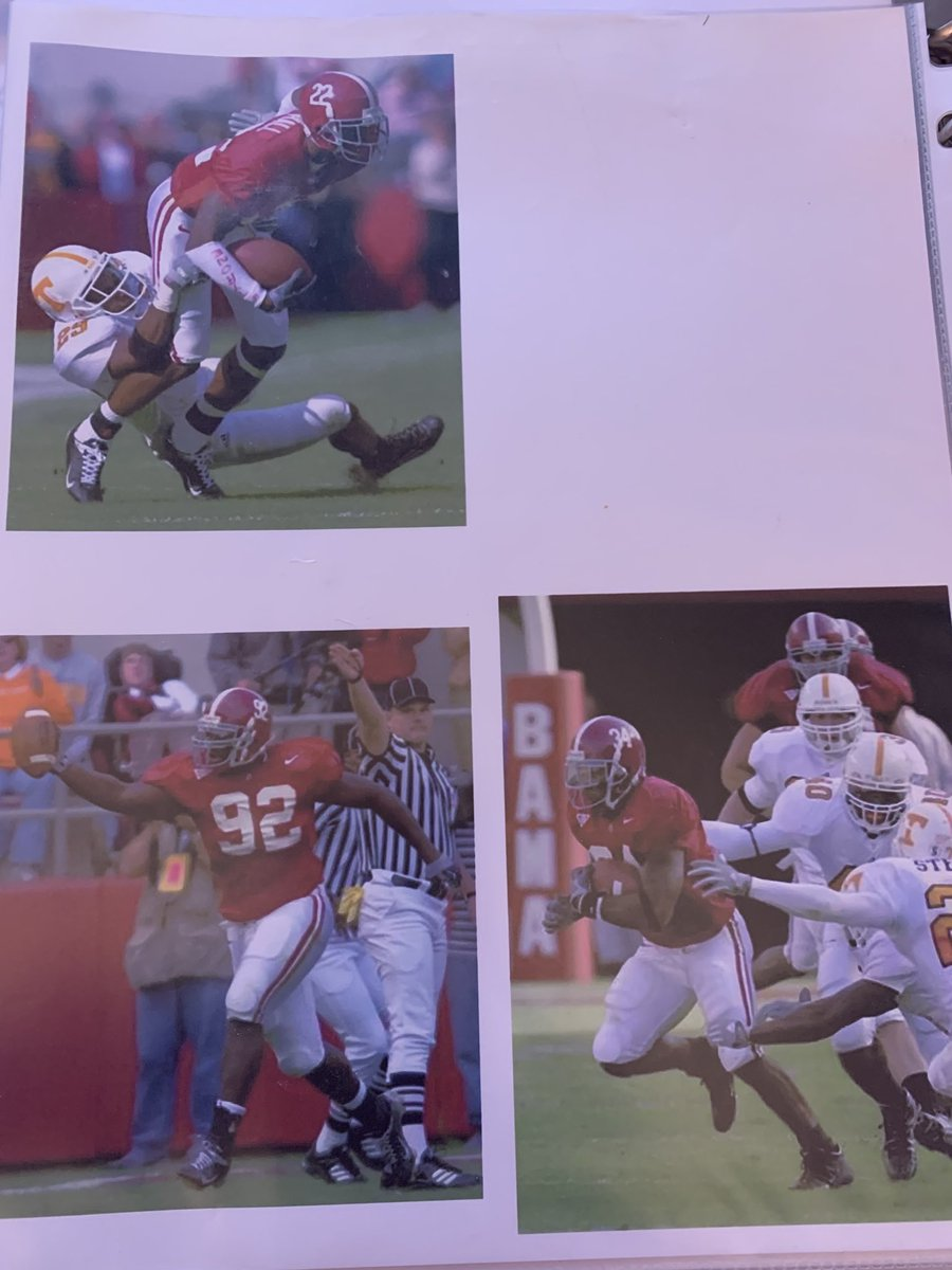 If you a have a whole page in your family genealogy book dedicated the 3rd Saturday of October, #YouMightBeAGump 😆😆😆  #RollTide https://t.co/1GfqQbwrDk