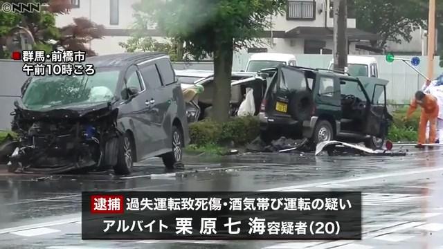 轢き逃げ 死亡 事故 ニュース