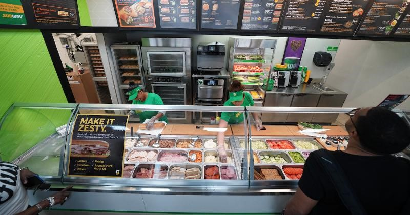 Subway's Mistakes of the Past Haunt its Future Success #FastFood #FreshFood #GoodFood #Subway #GrocerantGuru #FoodserviceSolutions #Marketing #Franchisee #FoodSales #Branding #Success http://grocerants.blogspot.com/2020/06/subways-mistakes-of-past-haunt-its.html…pic.twitter.com/iIXSmlOXDW