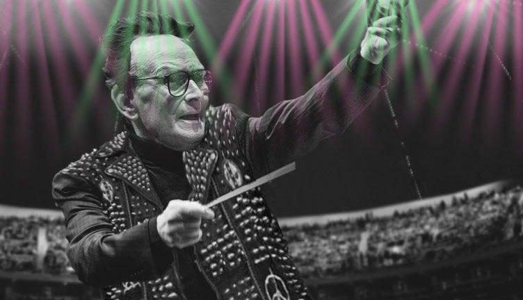 Ecos de garage, surf y psicodelia; guitarrazos estridentes y órganos delirantes. @pagusrendon explora una de las facetas menos conocidas del compositor italiano Ennio Morricone para celebrar su legado.  Leer más 🎬👉 [ https://t.co/xc4o8SVvbh ] https://t.co/pmIu7IYNvY