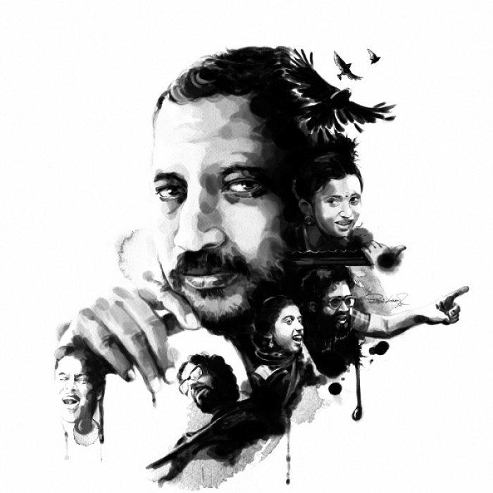"T.S.Suresh on Twitter: ""Remembering the genius Na.Muthukumar, on his 45th  birth anniversary! 🌹 #HBDNaMuthukumar… """