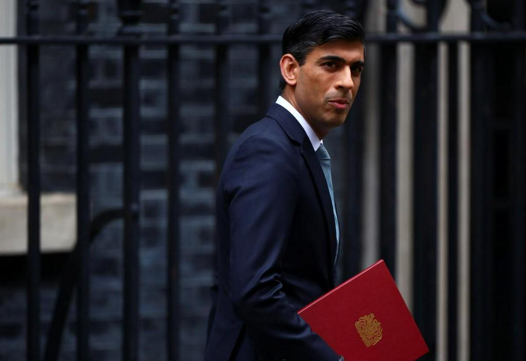 UK plans to create 'freeports,' cut taxes: Sunday Telegraph https://t.co/kgsJFAHlNb https://t.co/gACliQDPKZ
