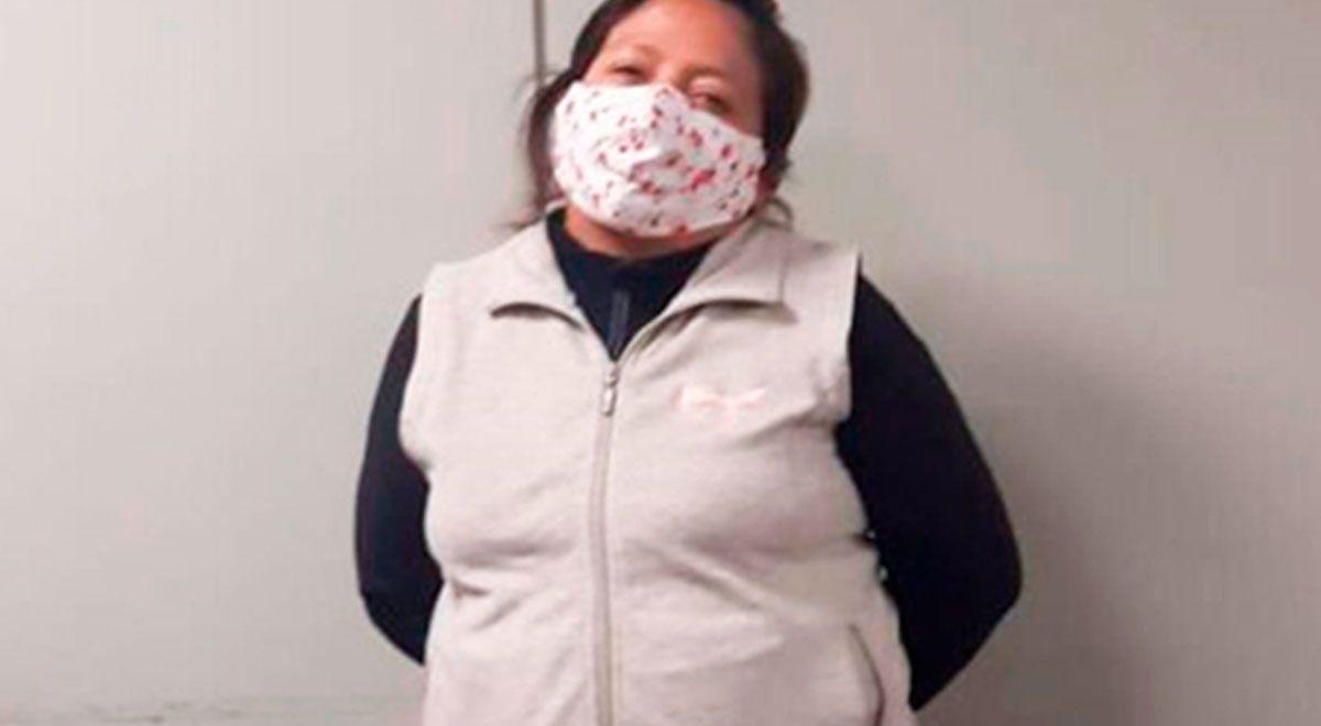 #coronavirus Huancayo: cae mujer que robaba ivermectina del colegio médico y lo vendía a elevado precio | VIDEO ► https://t.co/u25ekifbQH https://t.co/pXWZNNDwXi