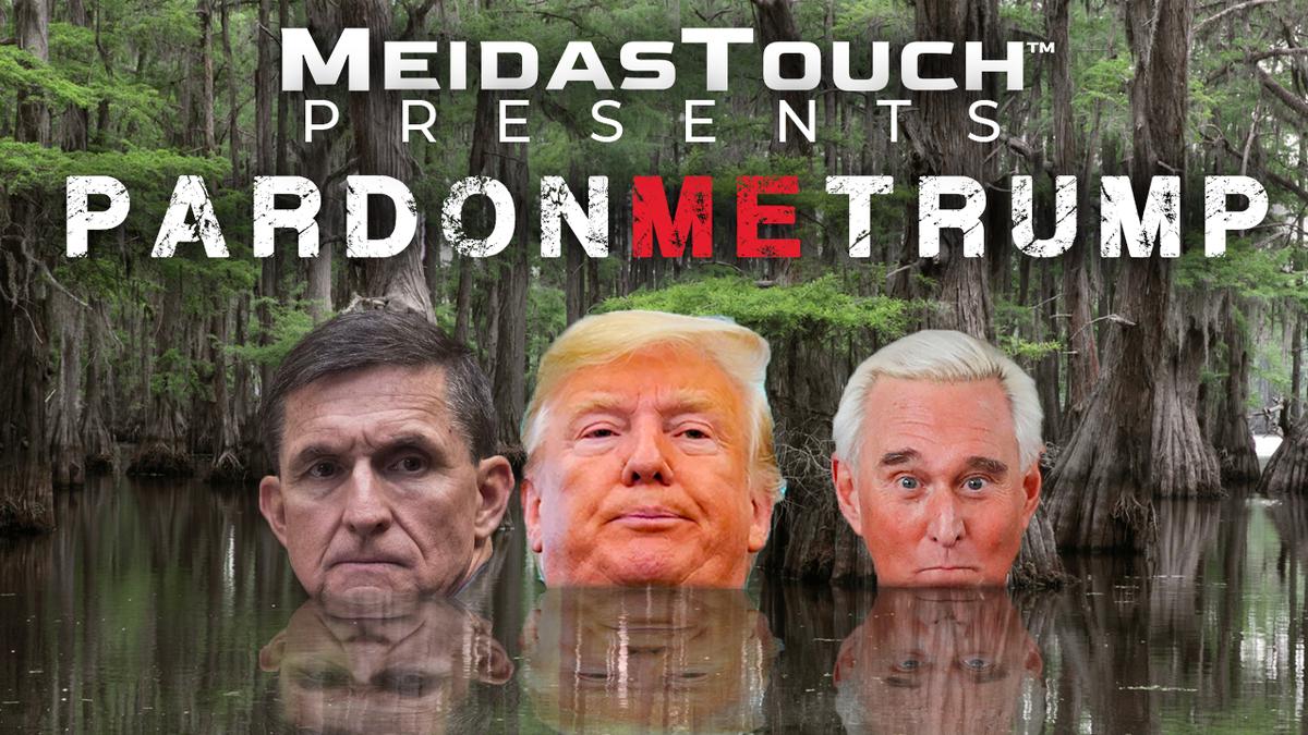 @MeidasTouch's photo on #PardonMeTrump
