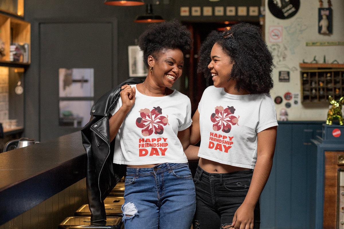 HAPPY FRIENDSHIP DAY T-SHIRT   https://t.co/EL3rkYCKkC #tshirt #friends #friendship #specialday #friends #onlineshopping #Online #newDeals https://t.co/Gs4VV4KYSj