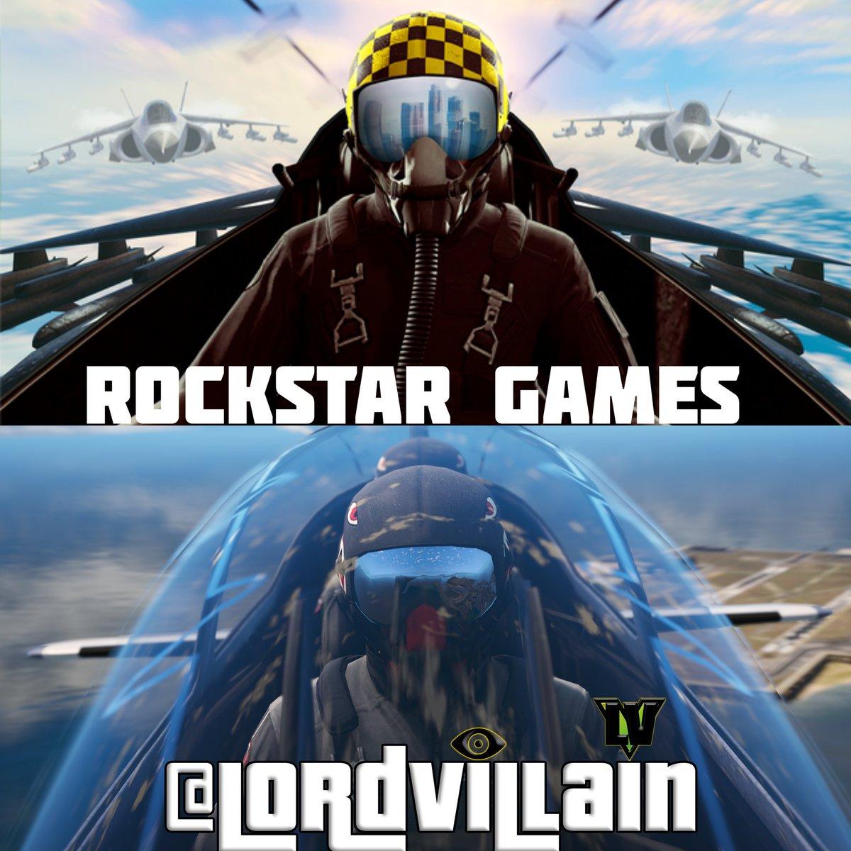@RockstarGames VS LordVillain Bring it FAM!💯👌🏻😜 #PilotWeek #RockstarGames #GTAPhotographers #GTAOnline #GTAVPC #GTAV #GTA5 #GTA #PS5 #GTAVI #pilot #teamusa https://t.co/9nLs6Uj5qu