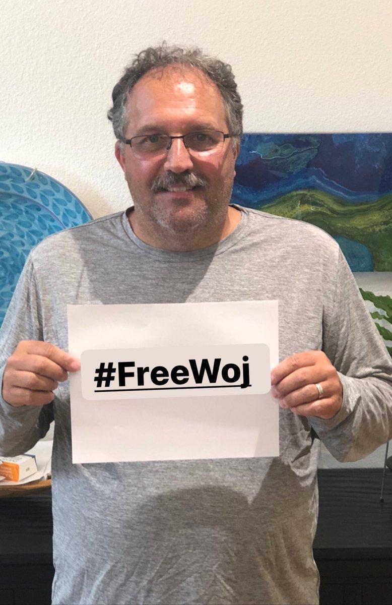 #FreeWoj https://t.co/YCm2FSuCTI
