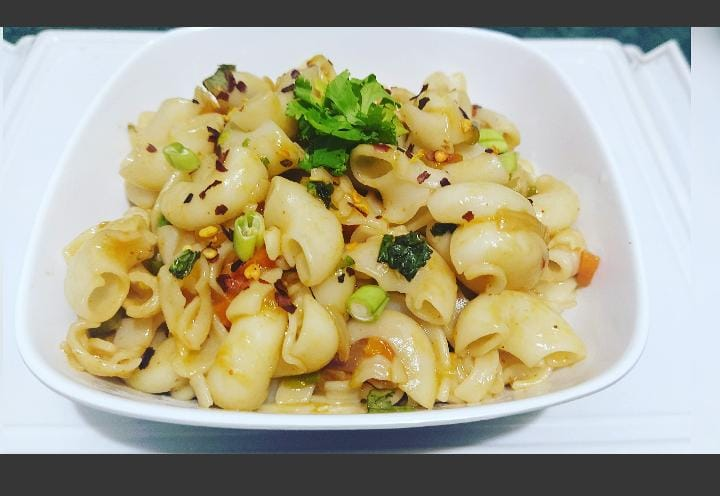 watch Chinese Macaroni.  youtube: https://www.youtube.com/watch?v=cYicrto0KS8… .#food #foodblogger #foodblogger #delicious #recipes #TrendingNow #indianfood #healthylifestyle #HealthyFood #macaroni #goodfood #Cooking #foodseries #tasty #RecipesForThePeople #RecipesForThePeople #recipeblogpic.twitter.com/WATxNXawMT