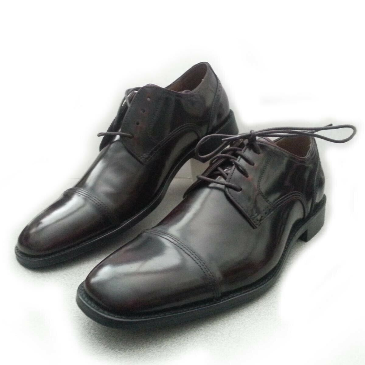 Sale  Good Price!  https://t.co/RbbNKsAKPs Jonhston & Murphy Men Dress #shoes size 8.5 Knowla https://t.co/VBC0hAhtdx