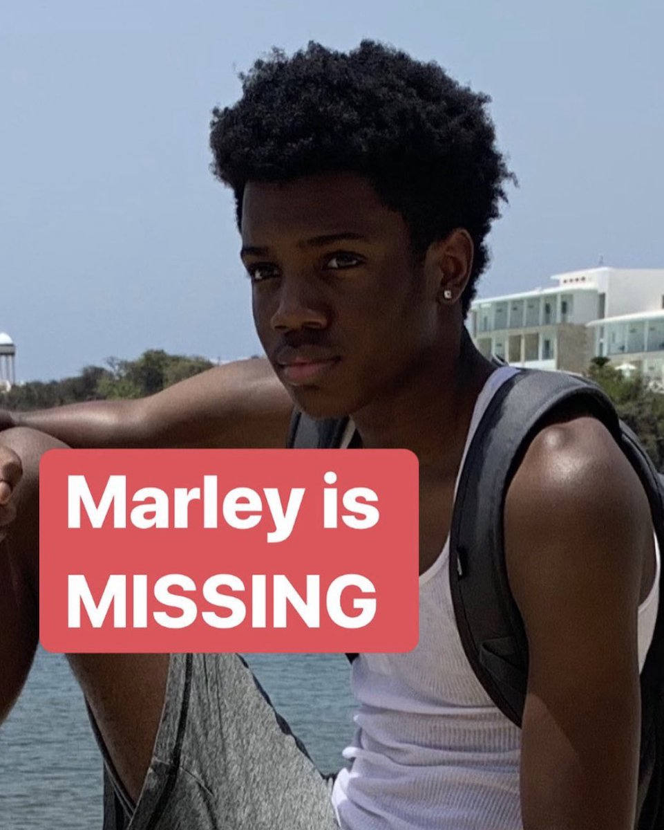 ATTN: #MarleyisMissing  He was last seen July 9th 10:04 PM at Wendy's (2110 Hamilton Creek Pkwy, Dacula, Ga)  He is 6'1 / 140 lbs / Slender build. He has a scar between his eyebrows, deep dimples & his ear is pierced. Last seen driving a BLACK 2007 Honda Pilot (Plate: AVX5651) https://t.co/E1cCOs5KAV
