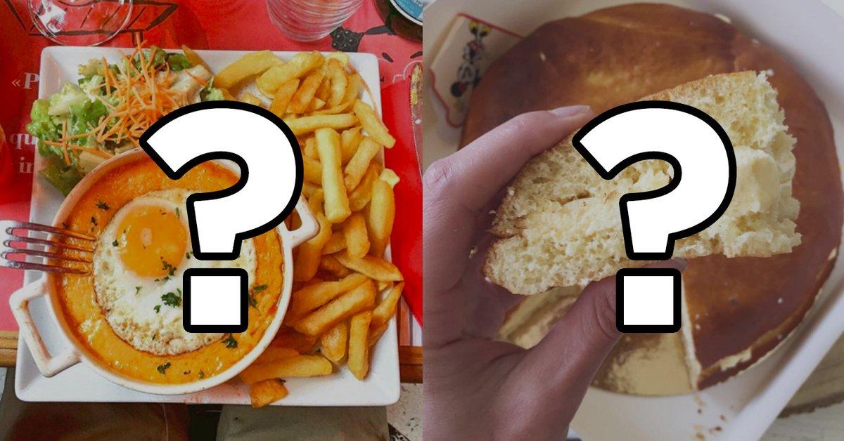 Seuls les VRAIS gens du Nord auront plus de 10/12 à ce quiz sur la.... #foody #foodpic
