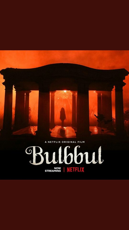 Spent the weekend watching my super talented, dear friend, #AnvitaDutt 's brilliant film #Bulbbul on @NetflixIndia. What a gorgeous film, in every frame! And @tripti_dimri23 what a fabulous find! 😍. Highly recommended! Congratulations @AnushkaSharma #KarneshSsharma