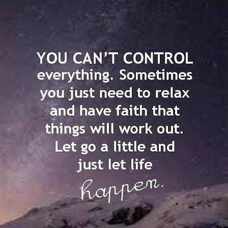 You can't control everything.  #motivation #fitness #gym #inspiration #workout #fit #love #lifestyle #instagood #health #australia #fitfam #fitspo #bodybuilding #training #healthy #fitnessmotivation #goals #life #photooftheday #happy #success #muscle #instafit #travel #exercisepic.twitter.com/R1379wUese