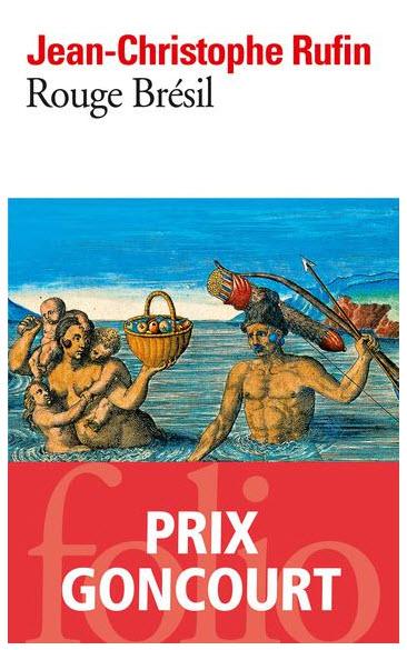 """@Dankolda une nouvelle critique de Rouge Brésil à lire sur Babelio : """"Un roman qui rappelle les récits de voyage des grands explorateurs. Deux enfants: Just et Colombe sont embarqués pour une mission de colonisation et d'exploration du Brésil. Inspiré ... https://www.babelio.com/livres/Rufin-Rouge-Bresil/189587/critiques/2296305…pic.twitter.com/0oXoJPQO7n"""