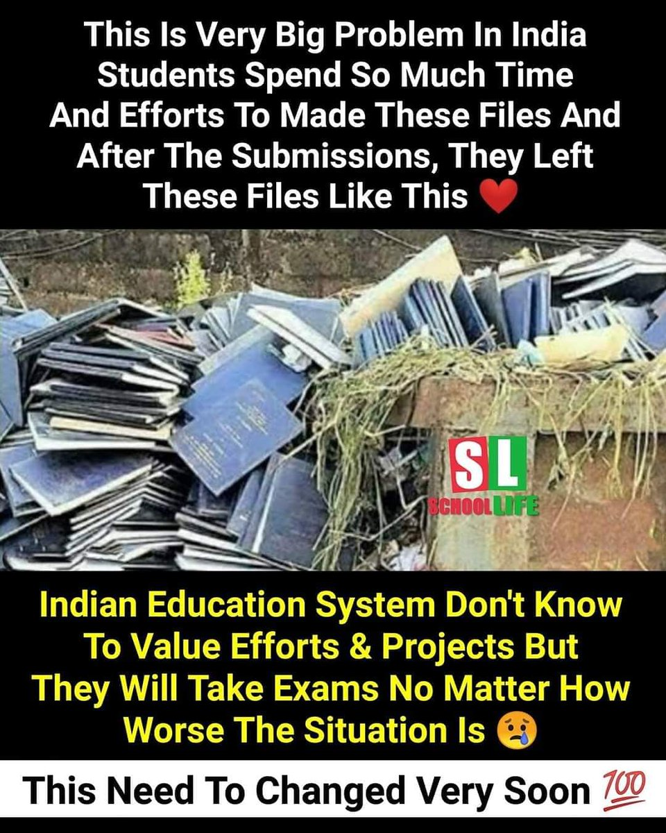 This is the condition of the students project file and they are saying to take exam . Students prepare this file by hardworking and they throw it like it's a wastage.. #NoExamUGCpic.twitter.com/JHMiWU5YN7