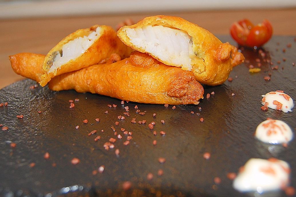 Auténticas pavías de merluza que transforman un delicioso rebozado en el más intenso sabor a mar. . . #food #yummy #foodporn #foodie #delicious #foodpic #eat  #foodpics #foodlover #cadiz #pescado #gastronomia #recetas #recipes #comidasana