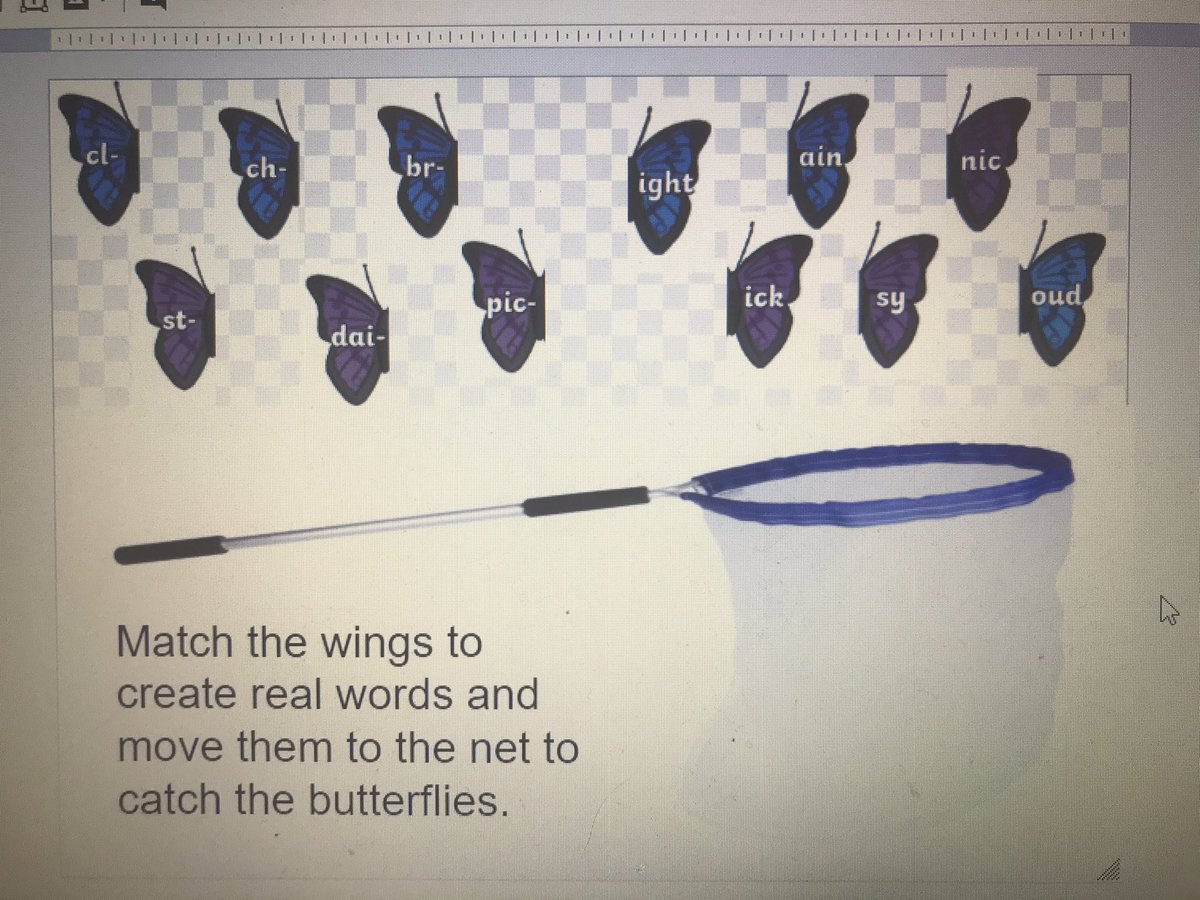 I'm not the most computer literate but I love using Google Drawings to create fun activities for #homelearning  It's so easy! Obviously snipping tool is another one of my besties  pic.twitter.com/z5LetN9X3E