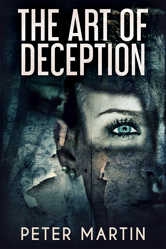 #NEW #RELEASE #THE #ART #OF #DECEPTION PETER MARTIN #PSYCHOLOGICAL #THRILLER https://t.co/cAH4s0FAxo YOU CAN NEVER CHANGE THE PAST ONLY THE FUTURE #FREEKUNLIMITED https://t.co/zrKZmBIOKS