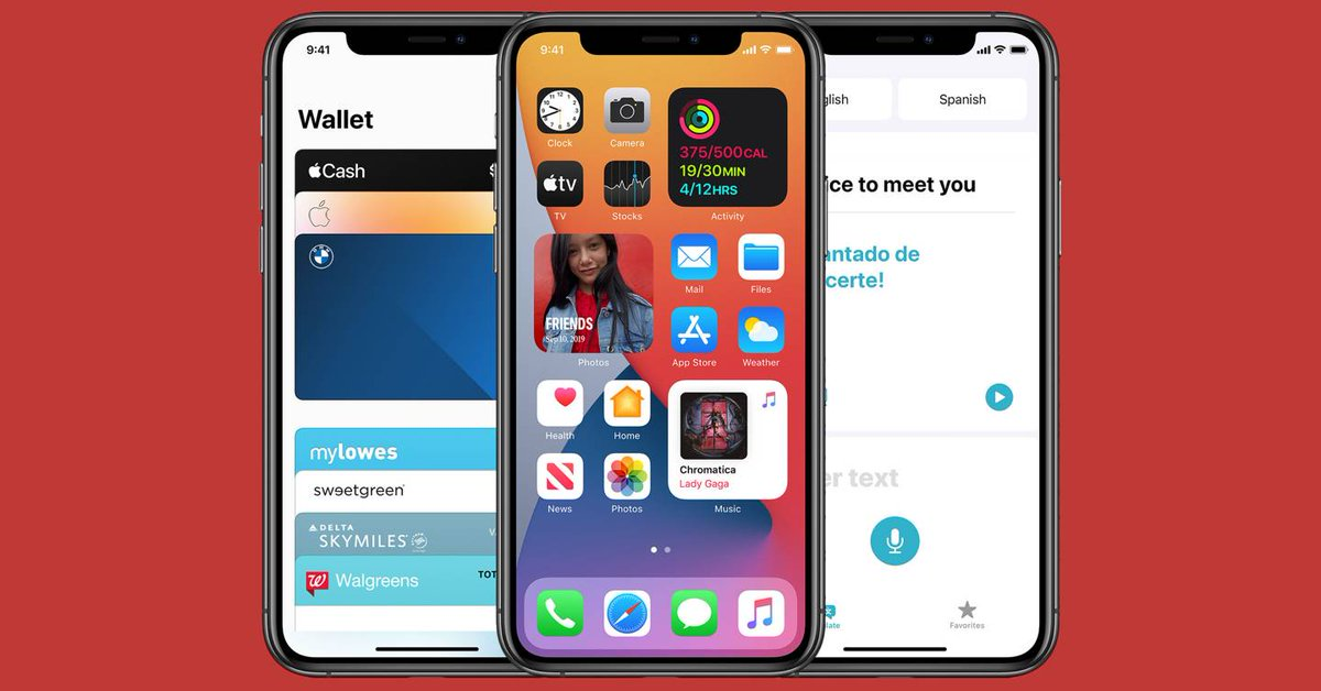 Got an iPhone? Check out the upgrades you can enjoy on your mobile later this year #technews #apple #iphones  #Harrogate #Networking