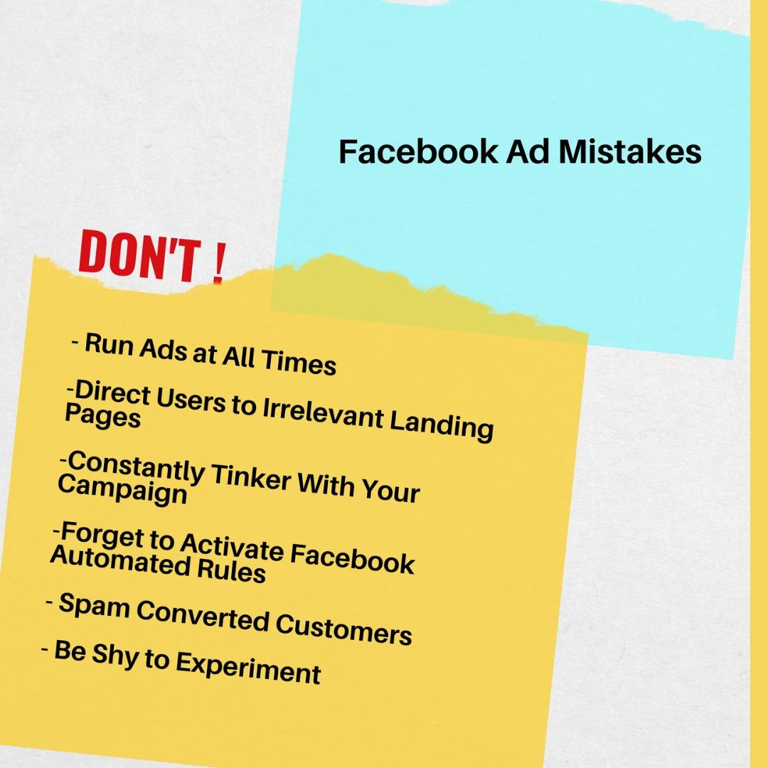 A small tip that can help your ads influence !  @socialmedia2day  #creative #agency #marketingagency #digital #marketing #uae #dubai #socialmediamarketing #facebook #advertising #creosconsulting https://t.co/qVabX8zNoQ