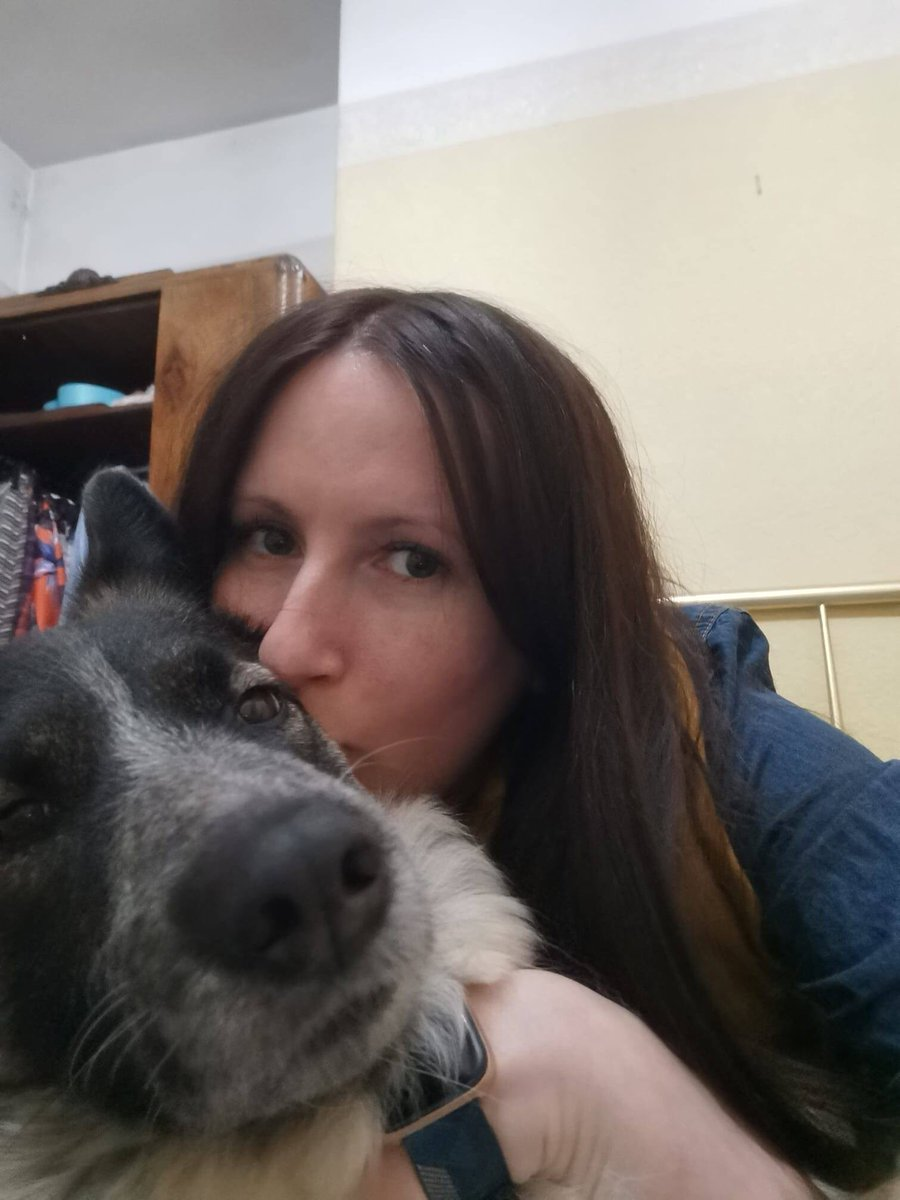 """""""MEET THE TEAM """" SSS is led by a group of UK based volunteers, these incredible women are dedicated to helping dogs in need. Today we have the pleasure of introducing KELSEY who heads up our awesome social media team that chat to you on our social media platforms. pic.twitter.com/AFsbvlZw2J"""