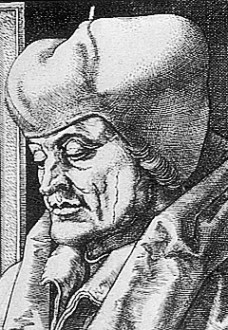 """484 let bez...Erasmus Roterdamský """"Není nic nesnesitelnějšího nad hlupáka, který všechno, co se řekne správně, překroutí. Proto je u takových lidí moudrému nejlépe mlčet anebo přizpůsobit svou řeč jim."""" https://t.co/yoyHHGBXQJ"""