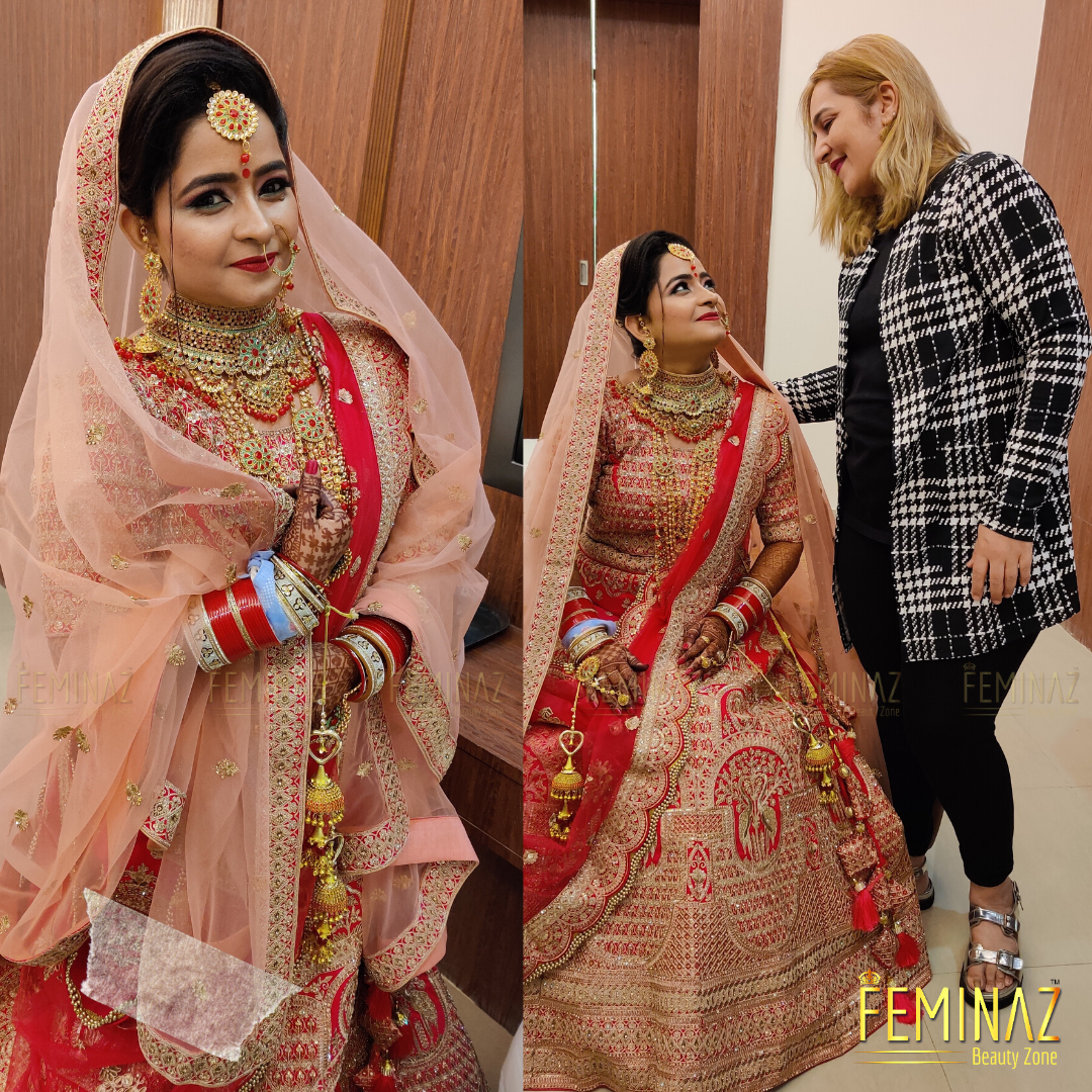 Let The Beauty WE Love Be What WE DO...#bridalmakeup #professionalmakeup #bridalhairstyle #weddingmakeup #weddinglook #bridemakeup #engagementlook #bridelook #bridalmakeupartist #weddingmakeupideas #bridalmakeuplook #bridalgoals #bridalmua #bridallooks #feminazbeautyzonepic.twitter.com/D8KPqOZt3w