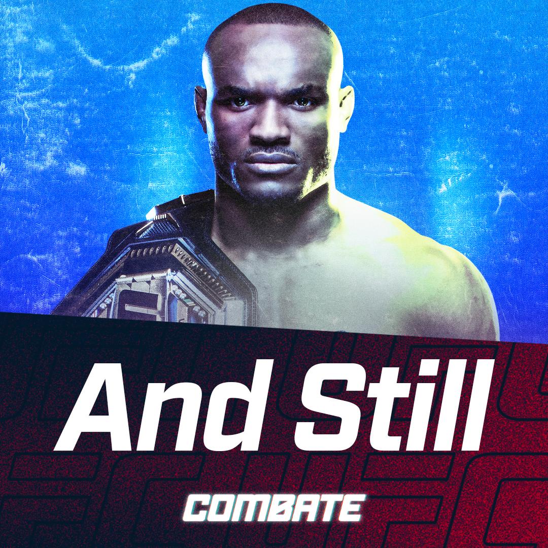 Kamaru Usman vence por decisão unânime e segue campeão dos médios!  Você acompanhou as emoções do  UFC 251 na tela do Combate! #UFC251noCombate https://t.co/TNL825BgNH