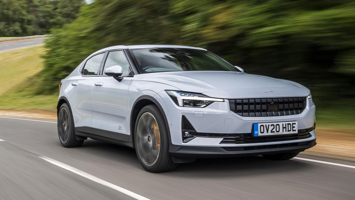 @BBC_TopGear take the new #Polestar 2 for a spin! Check out their review #polestar2 #EV 👉 https://t.co/pPa7v4aiGb https://t.co/HwhvKkpqBB