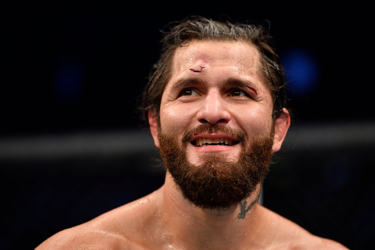 Took it on six days.  👏 Hats off to @GamebredFighter! #UFC251 https://t.co/xW4IzPLsJZ
