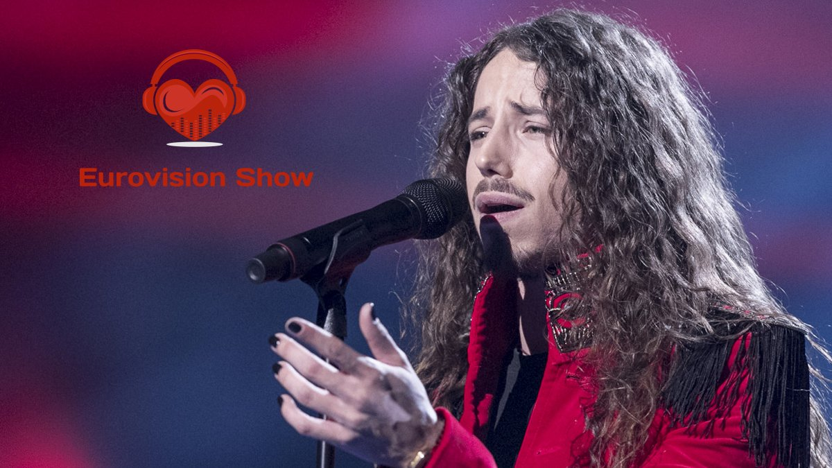 Polands Michael Szpak is amongst our tracks this week. What's the colour of your life? Stream or download the full episode at http://eurovisionshow.uk or from your favourite podcast platform. #eurovisionshowpic.twitter.com/PGs9wnUFc2