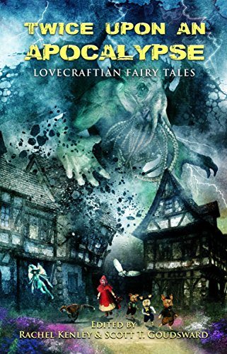 These aren't your mother's fairy tales. #Cthulhu #Lovecraft #fairytales anthology https://allauthor.com/amazon/19157/ pic.twitter.com/U8Tp0koFbJ