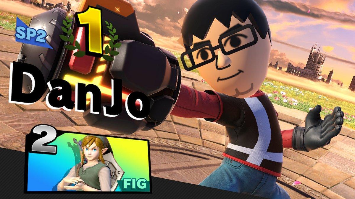 #SmashBros #SmashBrosUltimate #NintendoSwitch https://t.co/EZ5xLXySQB